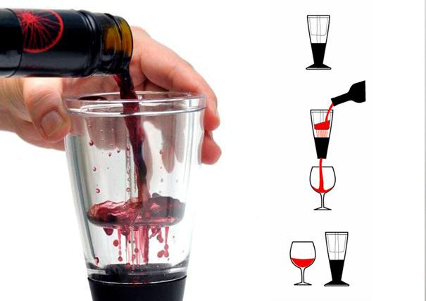 Vino Arielle Wine Aerator