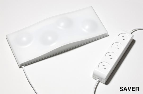 Energy Saving Multitap For Ambient Lights by Dong Hoon Han, Hwa Yong Shin & Dong Jin Shin
