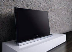 Entertain Yourself: Sony BRAVIA NX800 3D HDTV