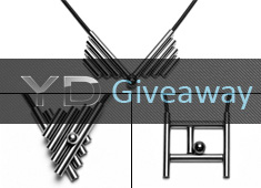 Friday Giveaway: Win The Full Stix & Stones Necklace