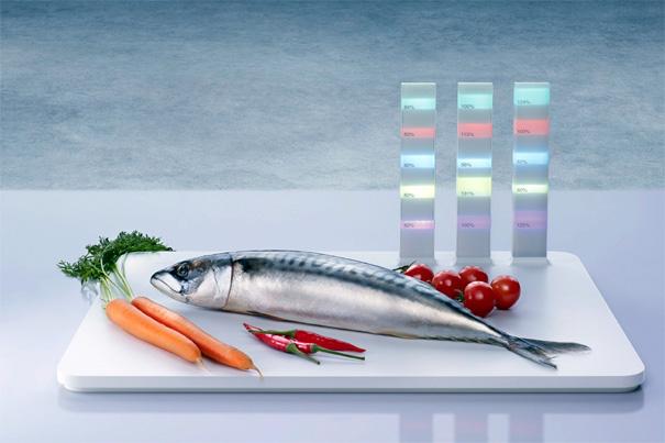 Diagnostic Kitchen by Philips Design