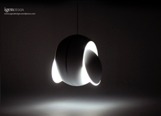 Lamp Swingy Magnetive