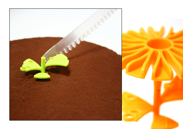 Patels perfect for cutting the cake by WAGAii