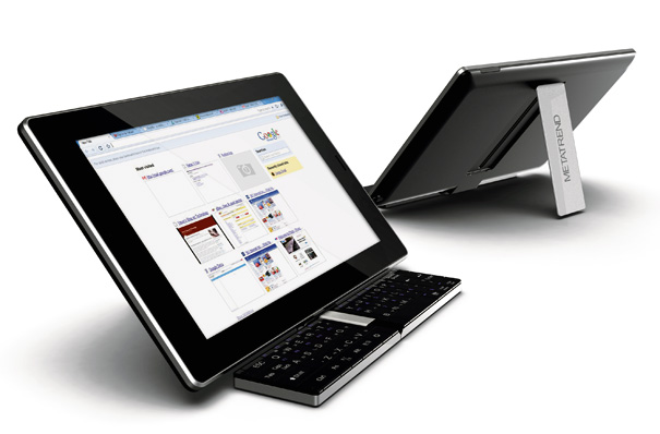 Smartbook All-In-One Device for Mobile Optimize by In-oh Yoo & Sun-woong Oh  for Metatrend Institute