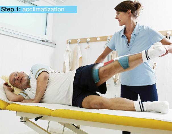 Move On Intelligent Orthotic for Stroke Rehabilitation by Matthias Menzel