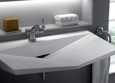 Unique Sink City