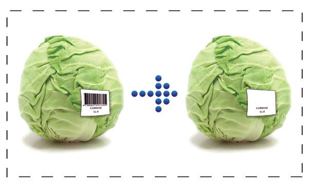 Fresh Code – Barcode For Freshness Indication by Sisi Yuan, Yiwu Qiu, Lei Zhao, Qiulei Huang, Lijun Zhang & Weihang Shu