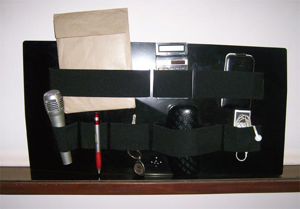 naoLoop Loft - Handy Organizer by Naolab