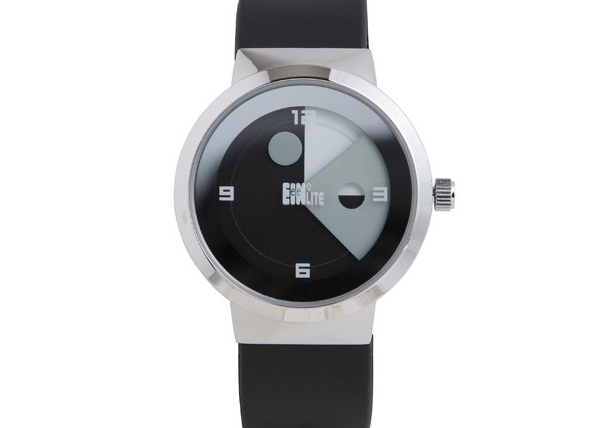 1/4 Watch by EleeNo
