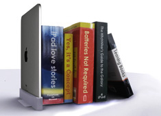 How Practical Can The iPad Get, iBookends?