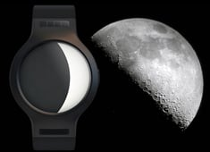 Moon Phase Watch Extravaganza!