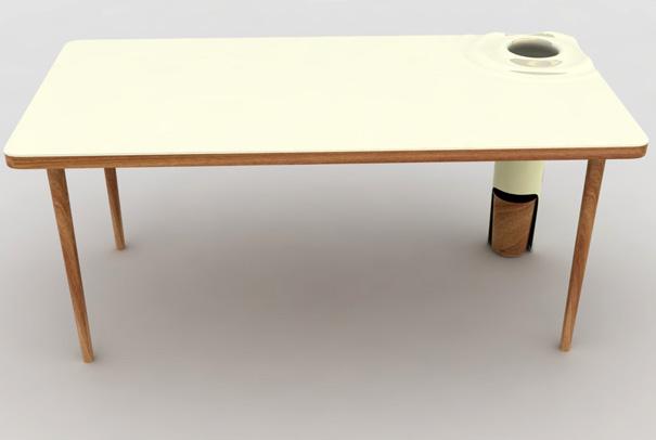La_Gota_Table2