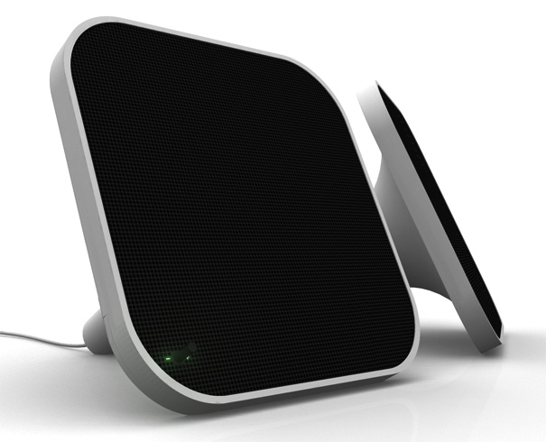 ICIC System Of Computer Speakers by Lukasz Natkaniec