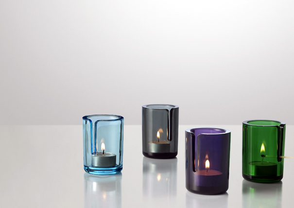 MATCH tealight holder by Form Us With Love