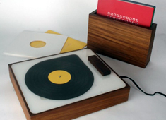 That's No Record Player