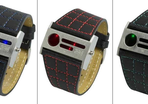 Avatar 1259C Watch by Seahope