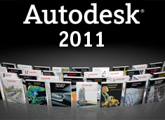 Autodesk 2011 Roundup for Designer Folk