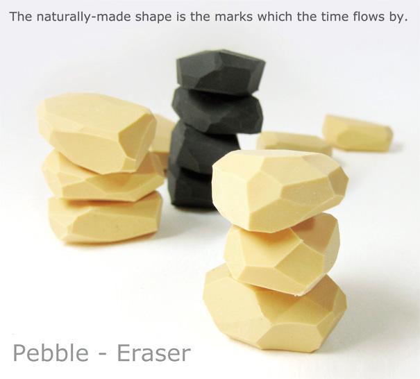 Designing Erasers