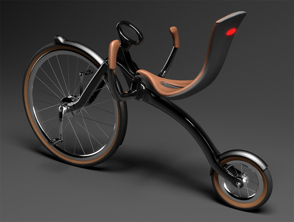80s Inspired Cruiser (1880s that is…)