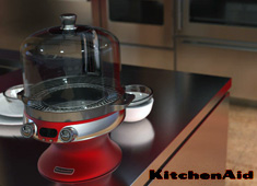 KitchenAid Grand Cooker Trump Card