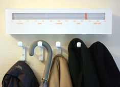The Online Coat Rack