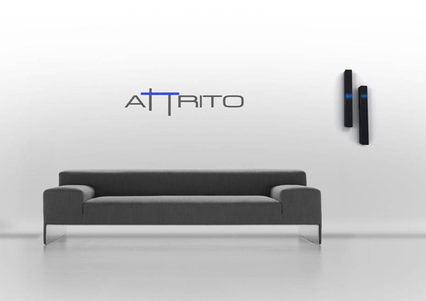 Attrito by Shane Roepe