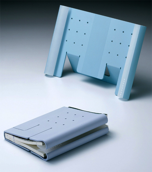 Bookmate – Book Stand by Kwon Jieun