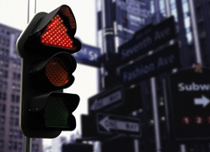 Re-learning The Traffic lights