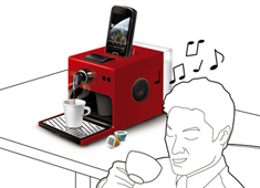Android Based Coffee Brewery