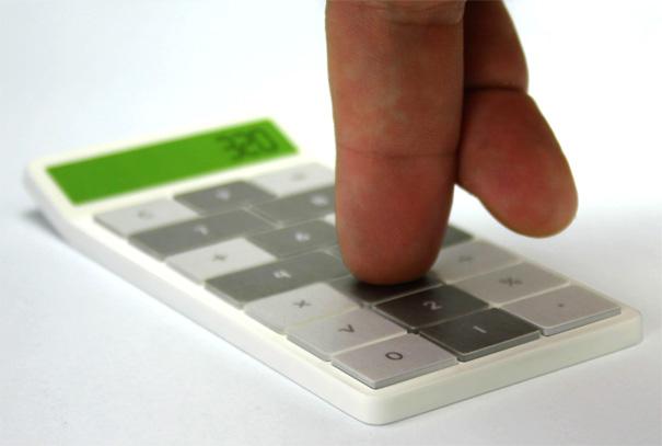 Hopscotch Basic Calculator by Kibardindesign Studio
