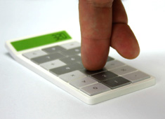 Hopscotch Calculator