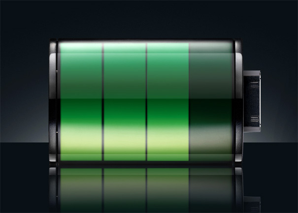 The Icon Battery For iPhone 3GS by Essential TPE