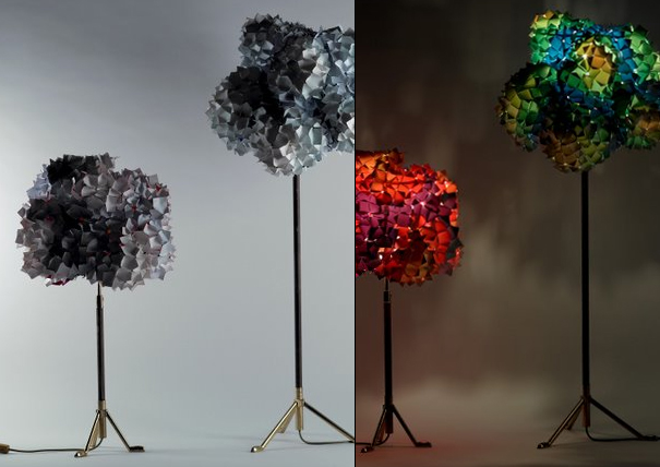 Living Pixels lighting system by Chan Wan Ki Kay, Chen Siu Wa Shai Chai, and Suen Ka Hei Catherine
