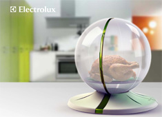 The Top 25 Entries of Electrolux Design Lab 2010
