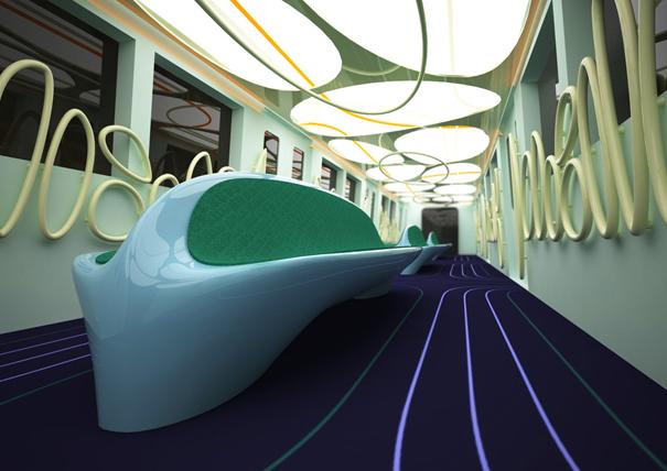 Metrocar by Aleksandar Dimitrov