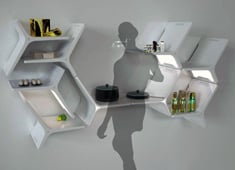 Ultimate Modular Kitchen For 2050