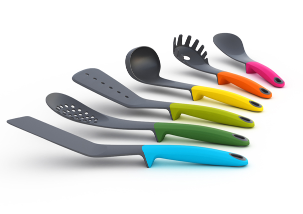 Elevate Utensils by Gillian Westley