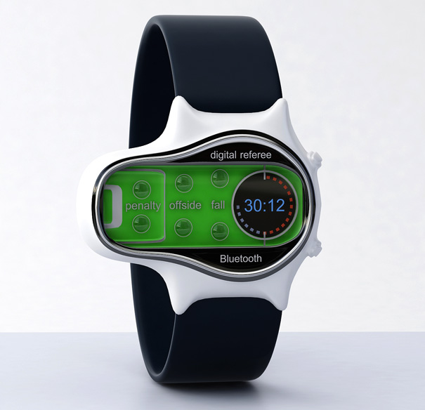 jam tangan keren on Jam Tangan Wasit ~ Terbaca.com - Gambar Foto Paling Unik Aneh Lucu ...