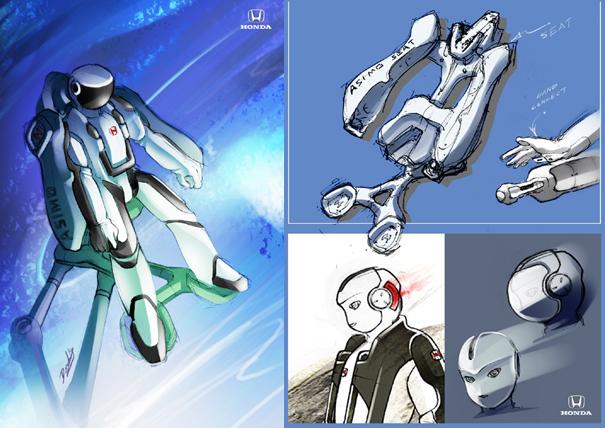 humanoidrobot05