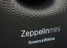Big Sound From A Zeppelin Mini