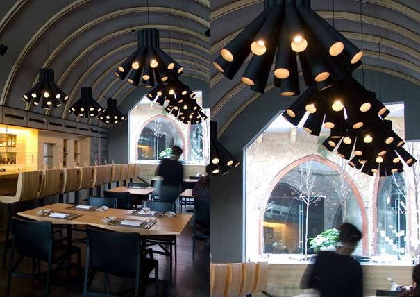 Beirut\'s Most Fabulous Wine Bar | Yanko Design