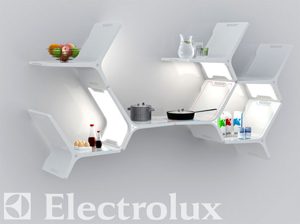 Electrolux Design Lab The Final Countdown