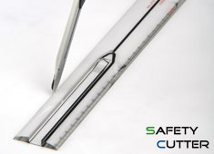 Cutter Safe For Fingers