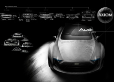 Regarding Beauty in Audi