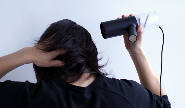 Dryerhair - Hair Dryer by Industrial Facility For Wallpaper