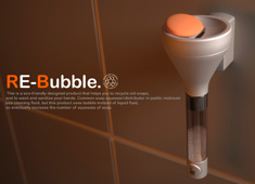 Bubble Wash For Hands