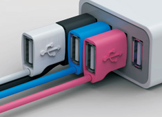 The USB Lineup - Again!