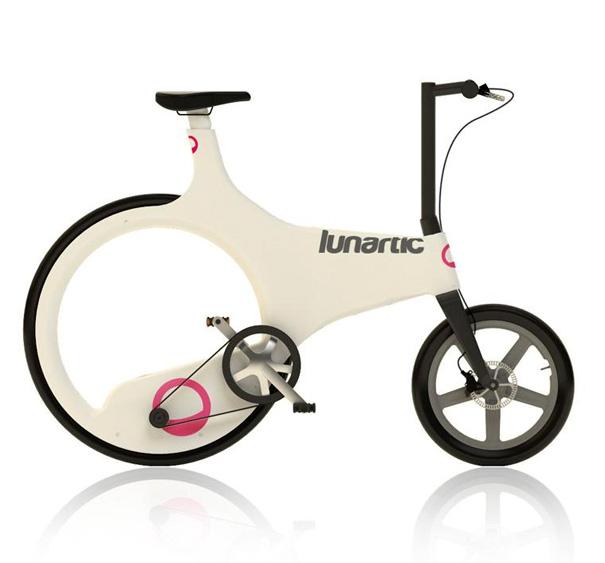 бесспицевое колесо