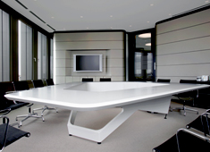 One Gigantic Talking Table