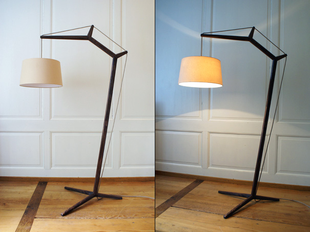 What an adorable lamp yanko design share aloadofball Image collections